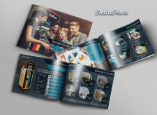 InstaPhoto Kiosk Service Marketing Kit