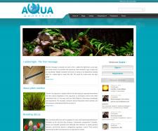 Коллективный блог для любителей аквариумов