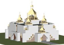 Храм УГКЦ 1