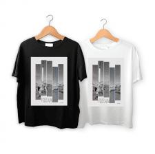 Дизайн термопечати для футболок