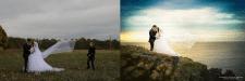 Весільна на скелі