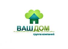 Разработка логотипа для группы строительных компан