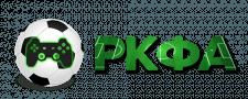 Логотип на тему футбола в киберспорте