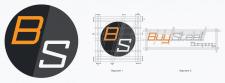 Логотип для BuySteel