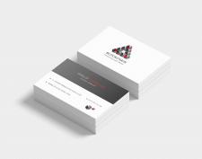 Логотип и визитная карточка