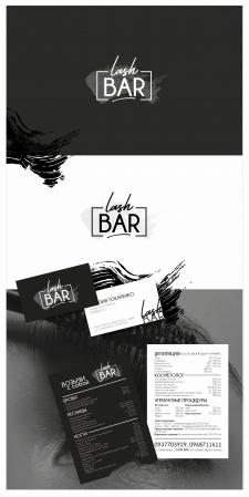 Logo Lash Bar