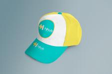Фирменная кепка / дизайн формы