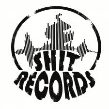 Логотип Shit records