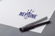 логотип для NEPTUNE UA