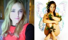 Обработка фото в программе Adobe Photoshop.