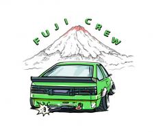 Fuji Crew