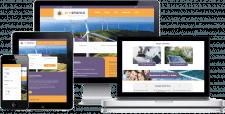 Сайт поставщик электроэнергии PROENERGO