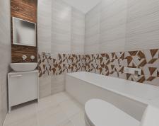 Дизайн ванны 1