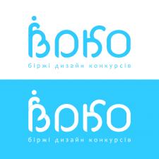 Логотип для біржі BIDKO