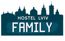 Логотип Family Hostel
