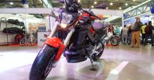 Полный ролик выставки-фестиваля Motobike