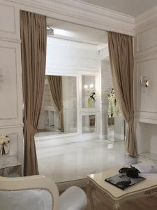 Реализованный проект Свадебного салона в Киеве