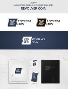 логотип revolver coin
