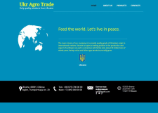 Компания поставляет зерно на экспорт
