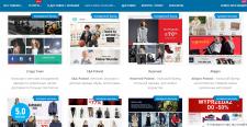 Наполнение интернет-магазина (польские товары)