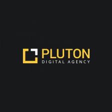 Логотип для PLUTON