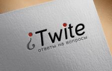 Логотип сервиса вопросов и ответов
