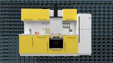 Визуализация Кухни для размещения на сайте