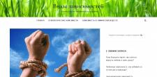 Блог о человеческих зависимостях
