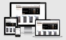 Интернет-магазин дверей на CMS Opencart 2