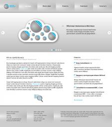 site's design