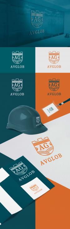 Лого для металлоторговой компании