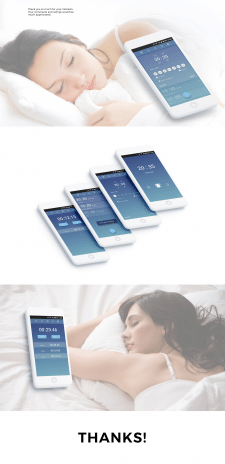 Alarm Clock Sleep App