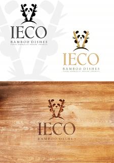 "Логотип ""iEco"""