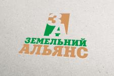 Логотип для компании Земельный Альянс