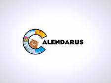 Логотип Calendarus