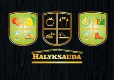 Иконки и лого для сайта/приложения