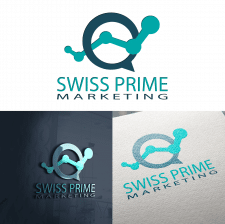 logo for Swiss Prime Marketing