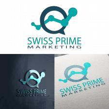 logo for Swiss Prime Marketing