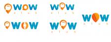 Редизайн логотипа WOWclub