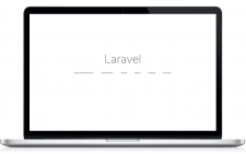 Разработка на Laravel Framework