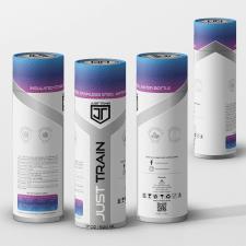 Подарочная упаковка для термобутылки Amazon