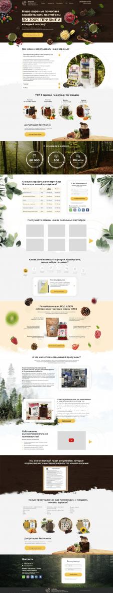 Производство и продажа оптом вкусных сладостей