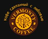 Логотип для сайта по продаже кофе