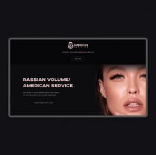 Russian Volume American Service | LP