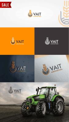 """Логотип """"Vait"""" - продается"""