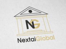 Лого NextaiGlobal