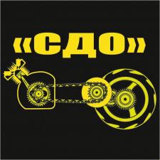 Логотип группы о скутерах