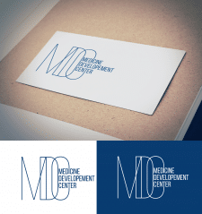 mdc logo design