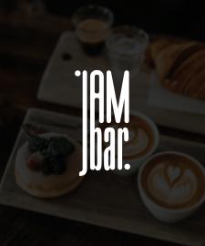 Логотип для кав'ярні-магазину