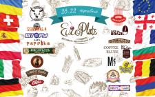 баннер для кулинарного фестиваля